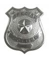 Politie agent badge